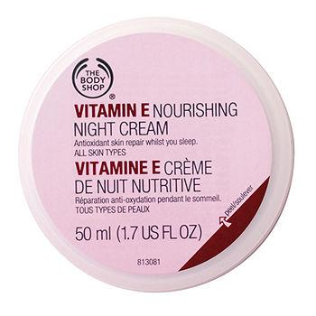 Vitamin E Nourishing Night Cream1.69 fl oz (50 ml)