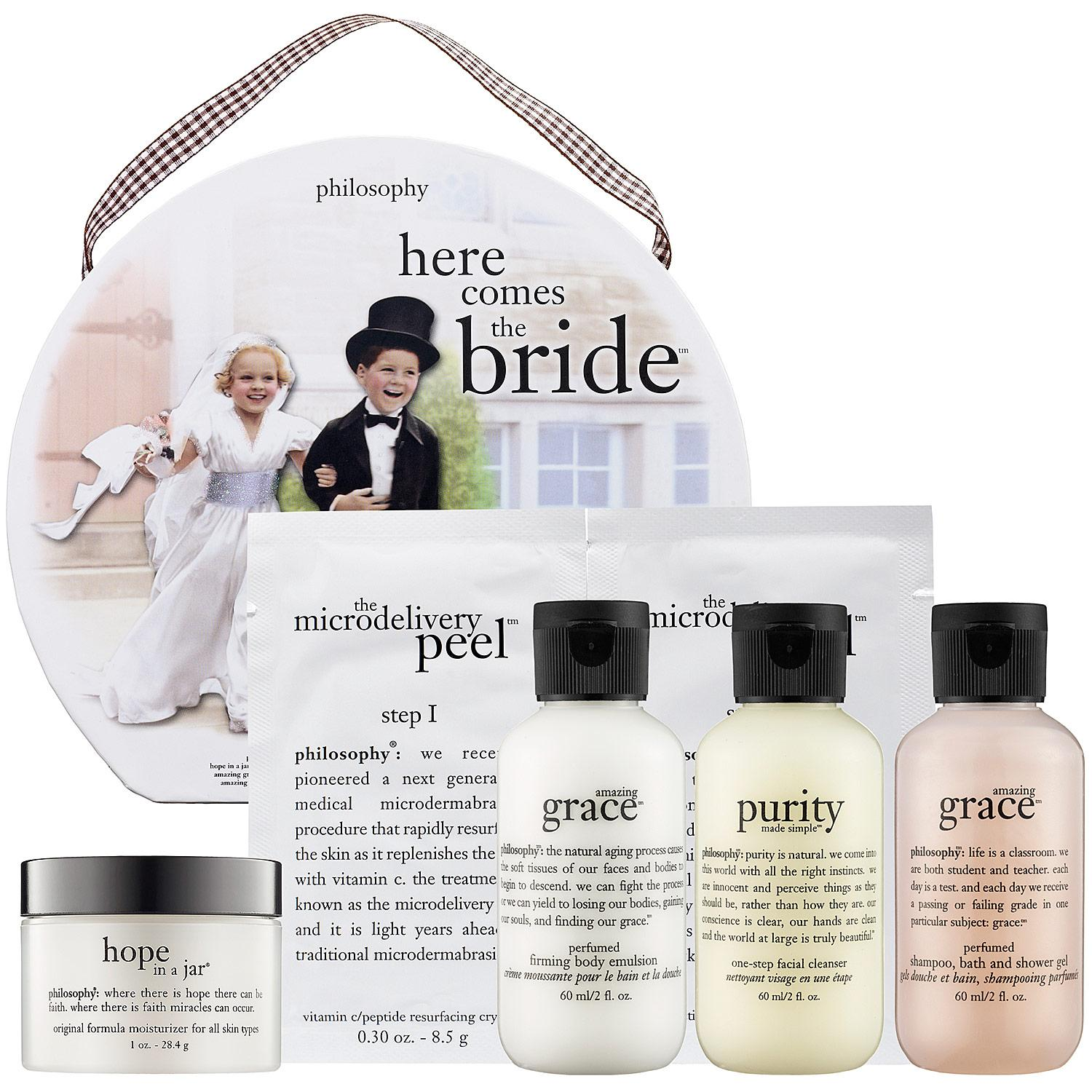 Here Comes The Bride™ Set