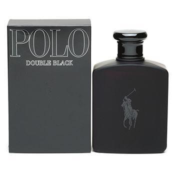 Polo Double Black Men