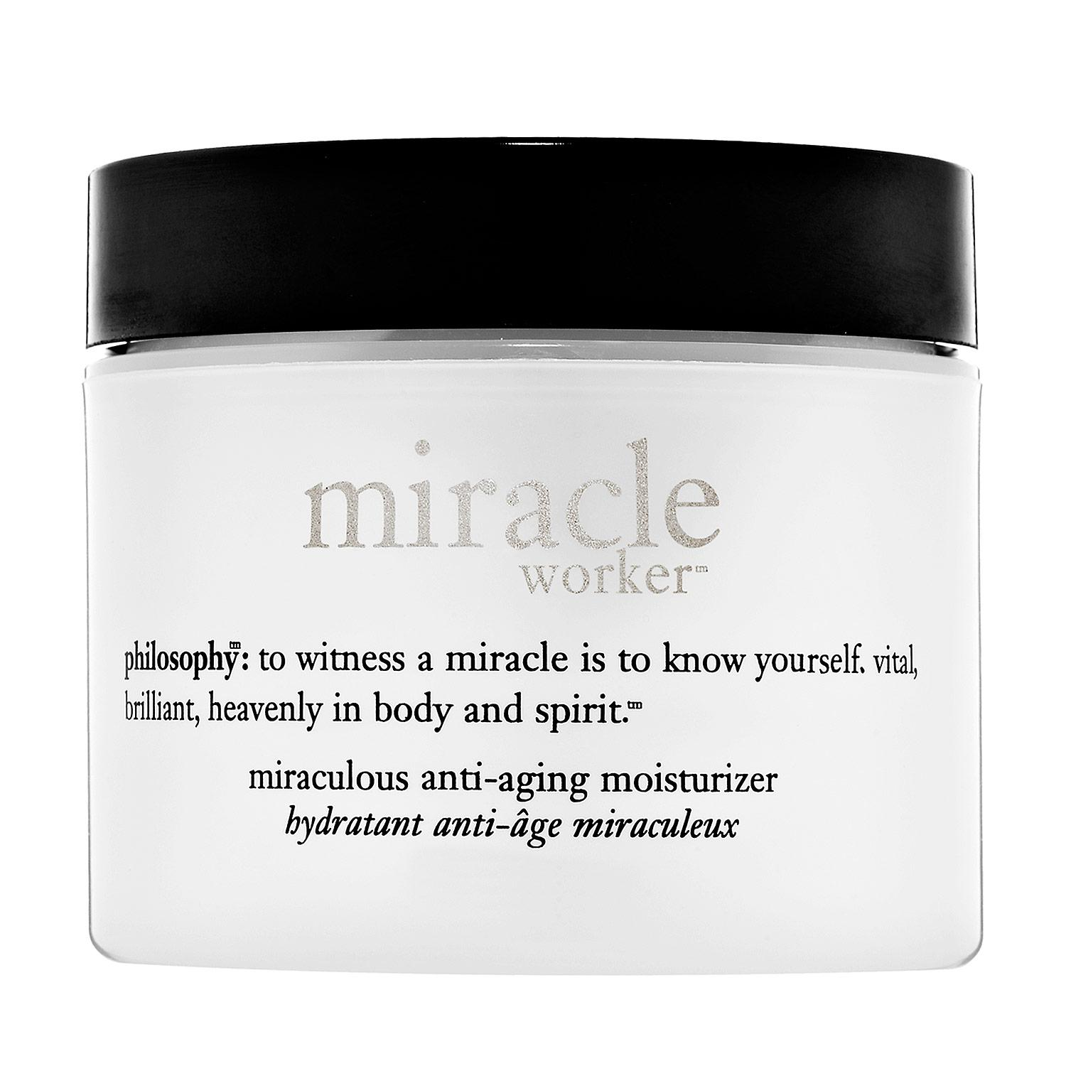 Miracle Worker™ Miraculous Anti-Aging Moisturizer