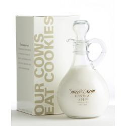 Sweet Cream Body Milk - Cruet with Handle