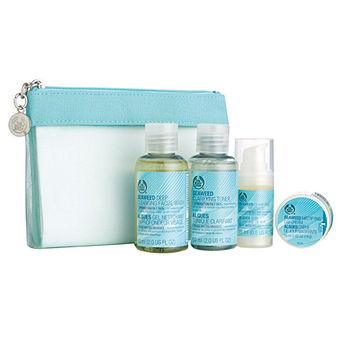Seaweed Travel or Trial Mini Collection 1 kit