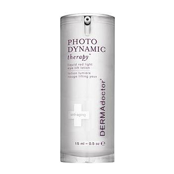 PHOTODYNAMIC Therapy Liquid Red Light Eye Lift Lotion 0.5 oz (15 ml)