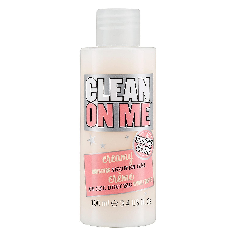 Clean On Me™ Creamy Moisture Shower Gel