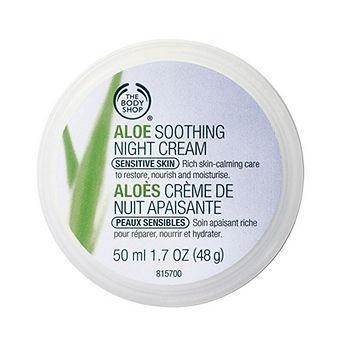 Aloe Soothing Night Cream1.69 fl oz (50 ml)
