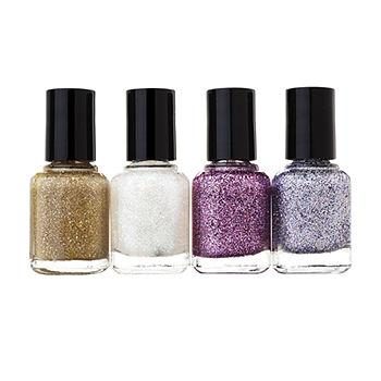 Nail Polish Set, Delicate 1 ea