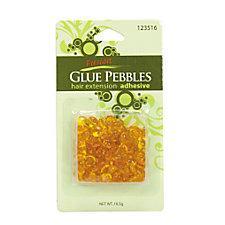 Fusion Glue Pebbles Hair Extension Adhesive