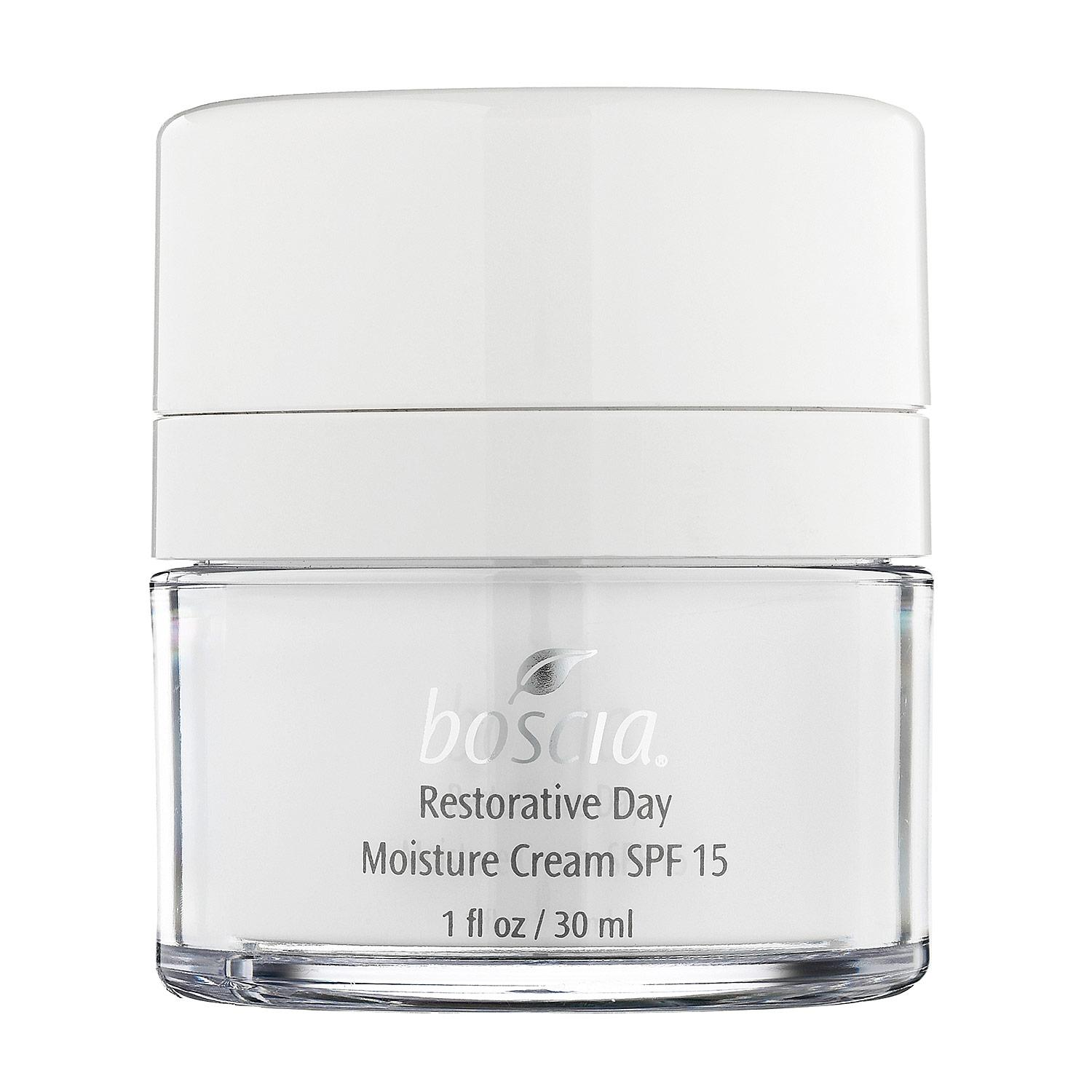 Restorative Day Moisture Cream SPF 15