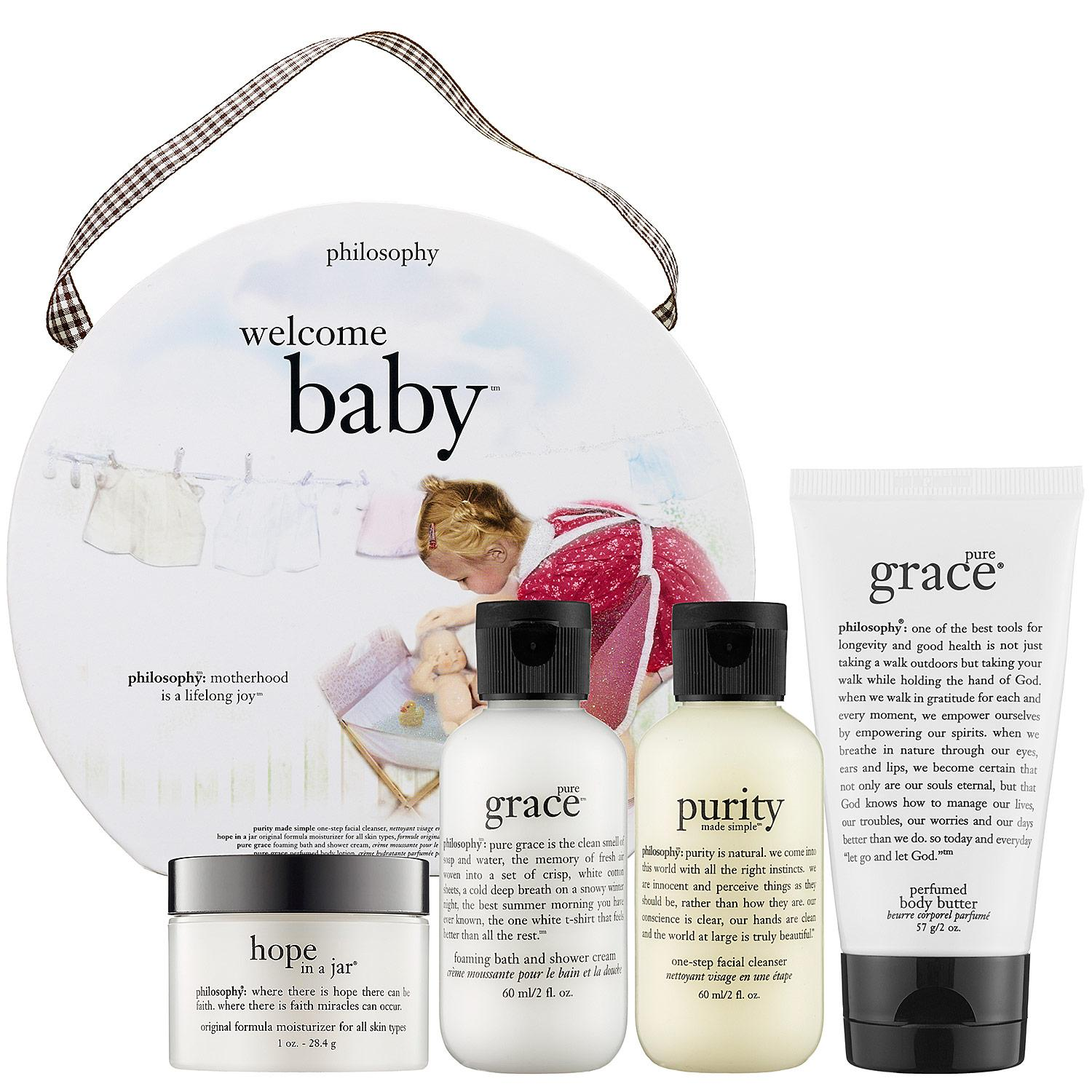 Welcome Baby™ Set