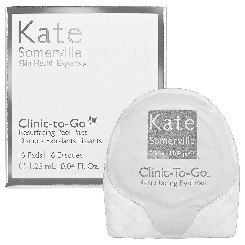 Clinic-To-Go™ Resurfacing Peel Pads