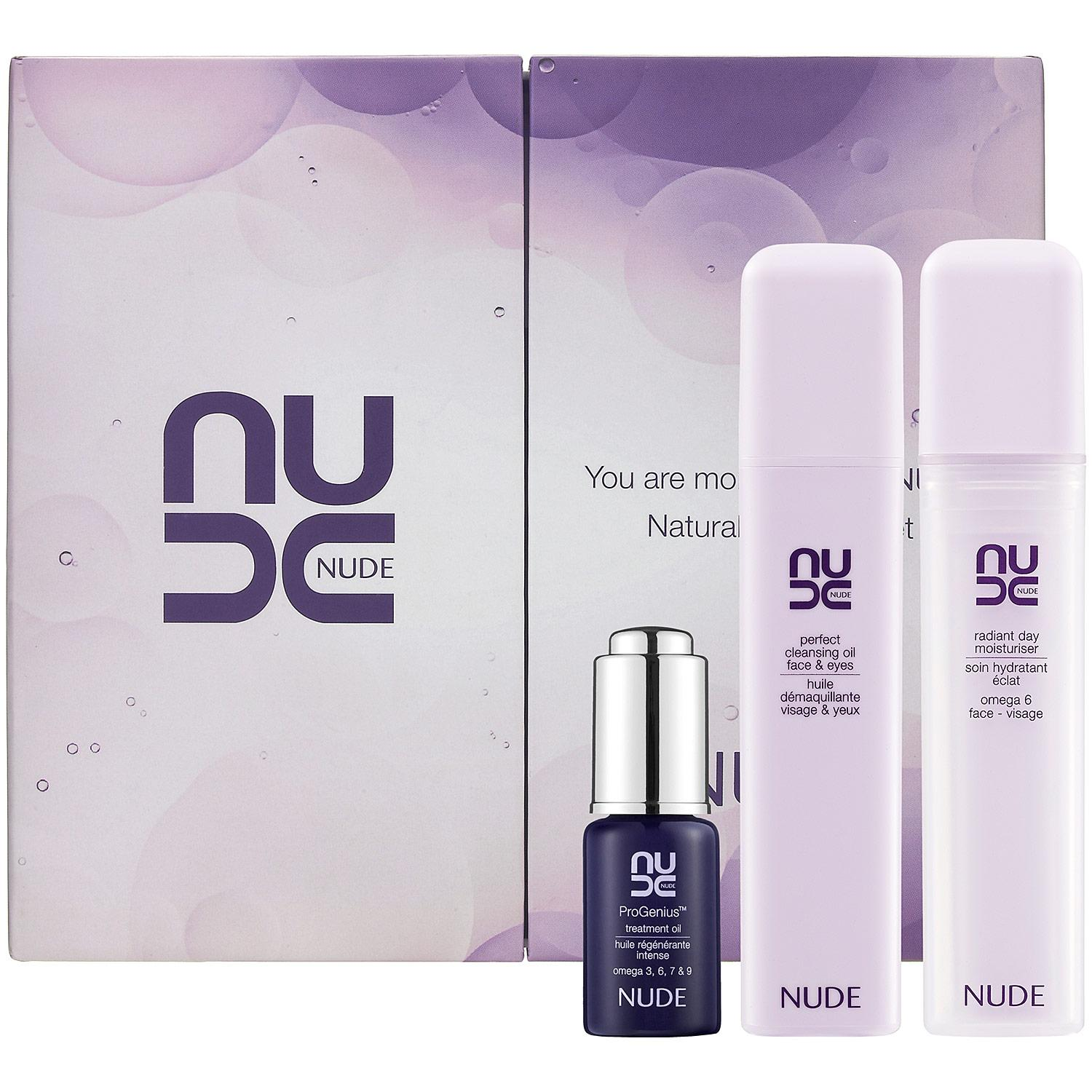 You Are More Beautiful Nude Natural Radiance Set