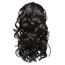 Shangrila Loose Wave Synthetic Drawstring Hair Extensions