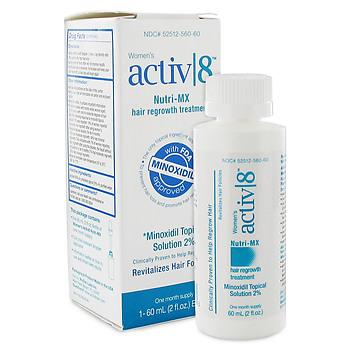 activ8 Nutri-MX Treatment