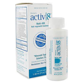 activ8 Nutri-MX Treatment