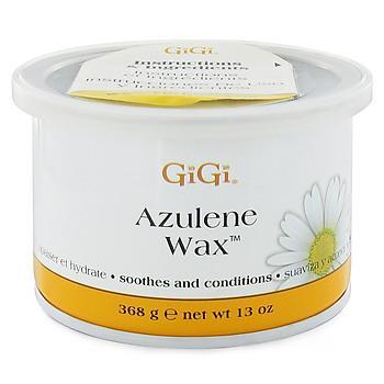 GIGI Azulene Wax 13 oz.