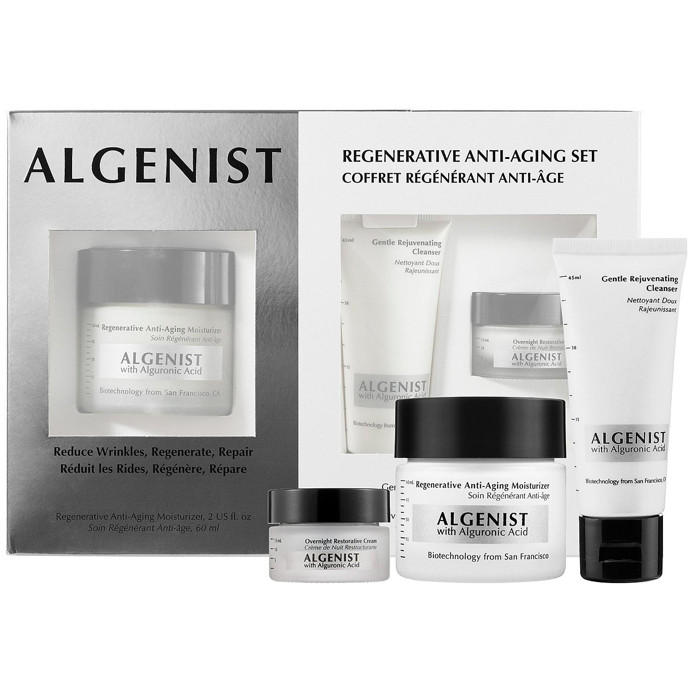 Regenerative Anti-Aging Set