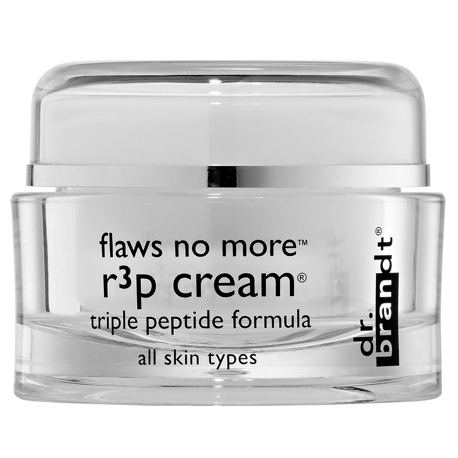flaws no more® r³p cream