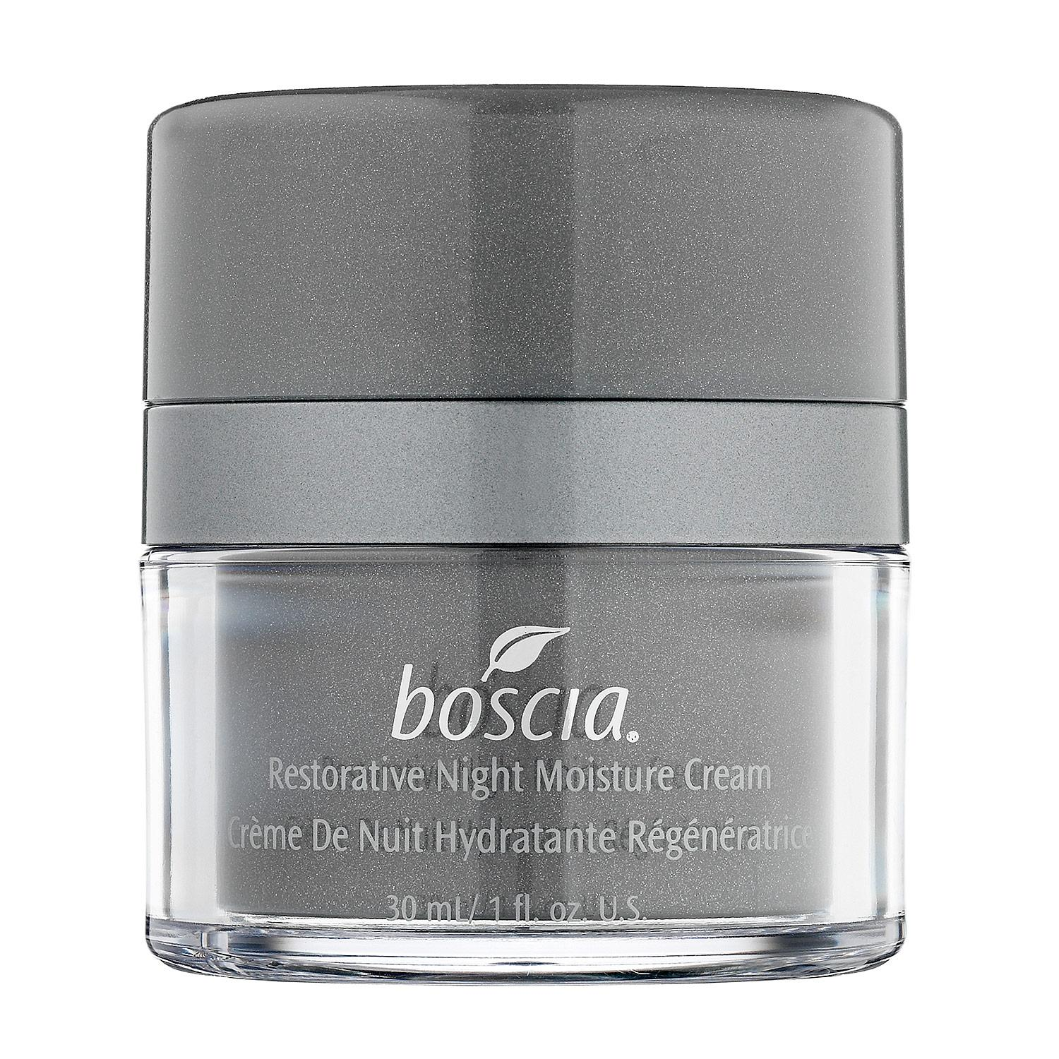 Restorative Night Moisture Cream