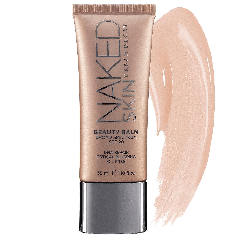 Naked Skin Beauty Balm Broad Spectrum SPF 20