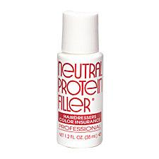 Colorful Neutral Protein Filler 1.2 oz.
