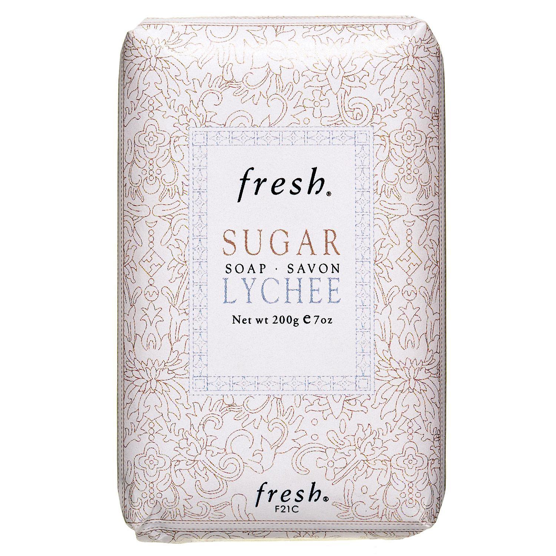 SugarBath Lychee Soap