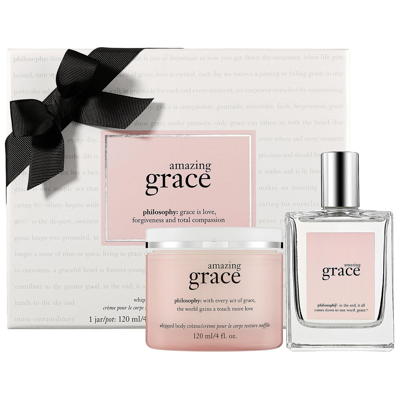 Amazing Grace Gift Set