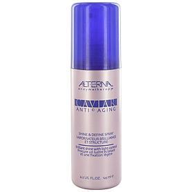Caviar Anti-Aging Shine & Define Spray