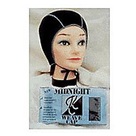 Midnight Weave Cap