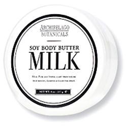 Soy Milk Body Butter