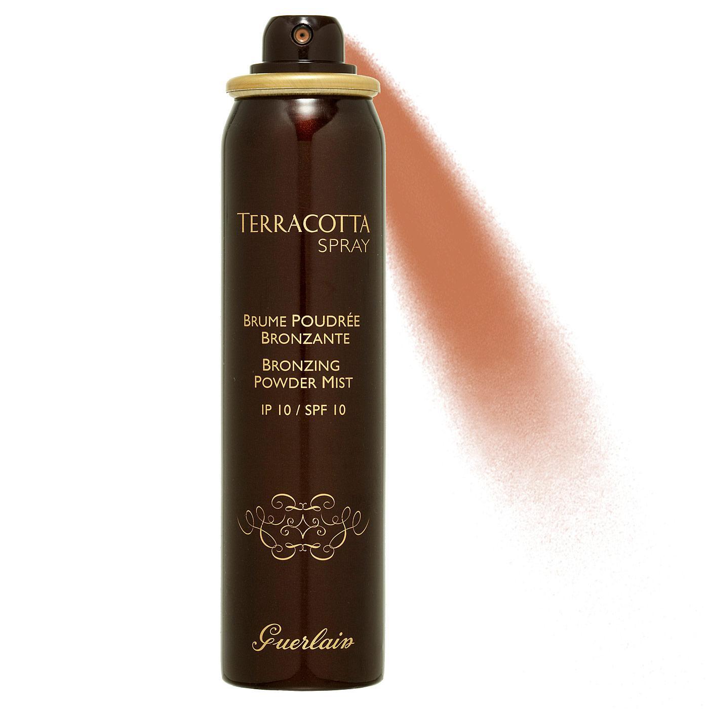 Terracotta Spray SPF 10