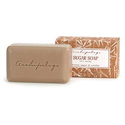 Archipelago Sugar Soap - Brown Sugar & Vanilla