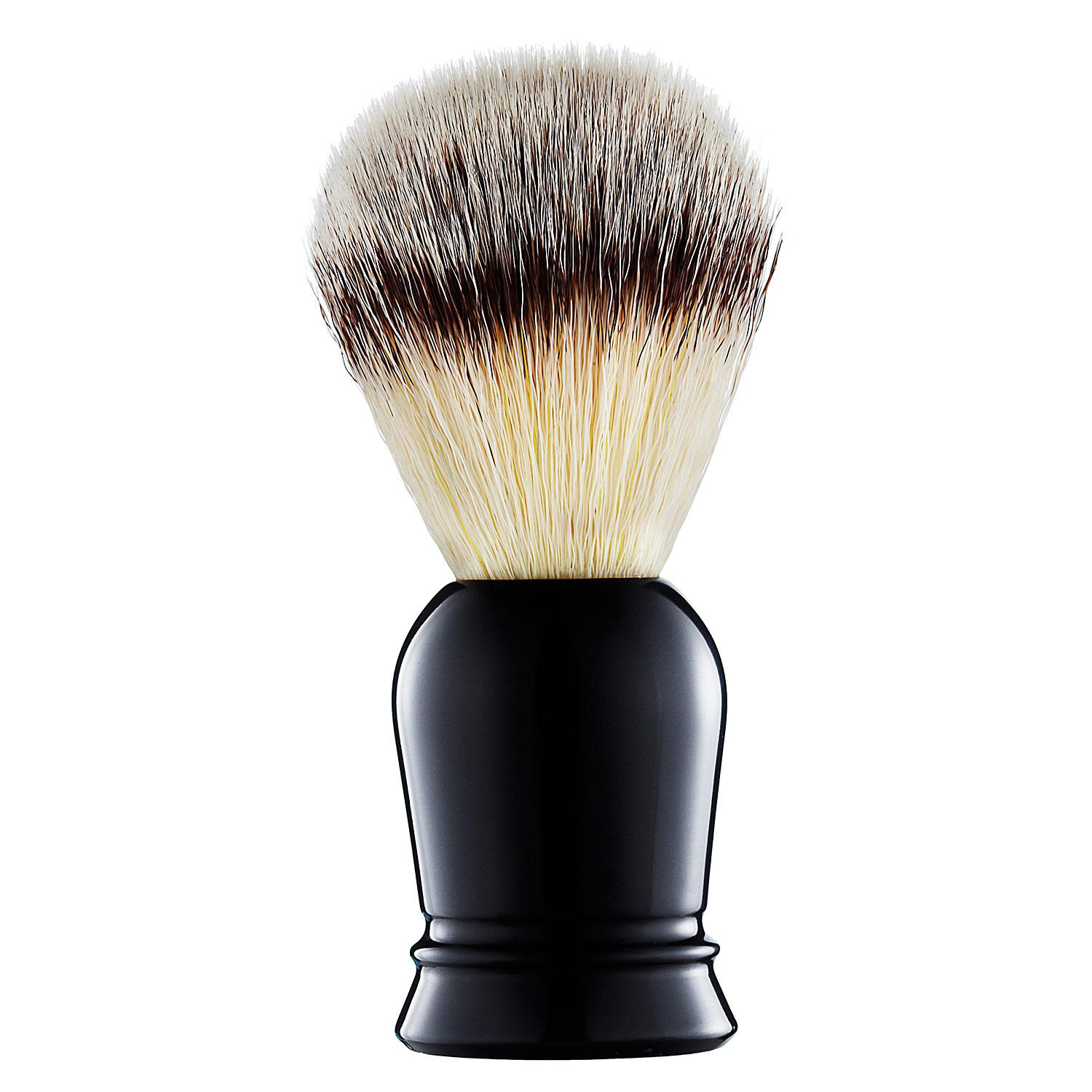 Pure Performance Shave Brush with Travel Case and Stand