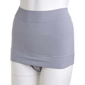 Lace Waistier, Lavender Grey, Small/Medium, 0-61 ea