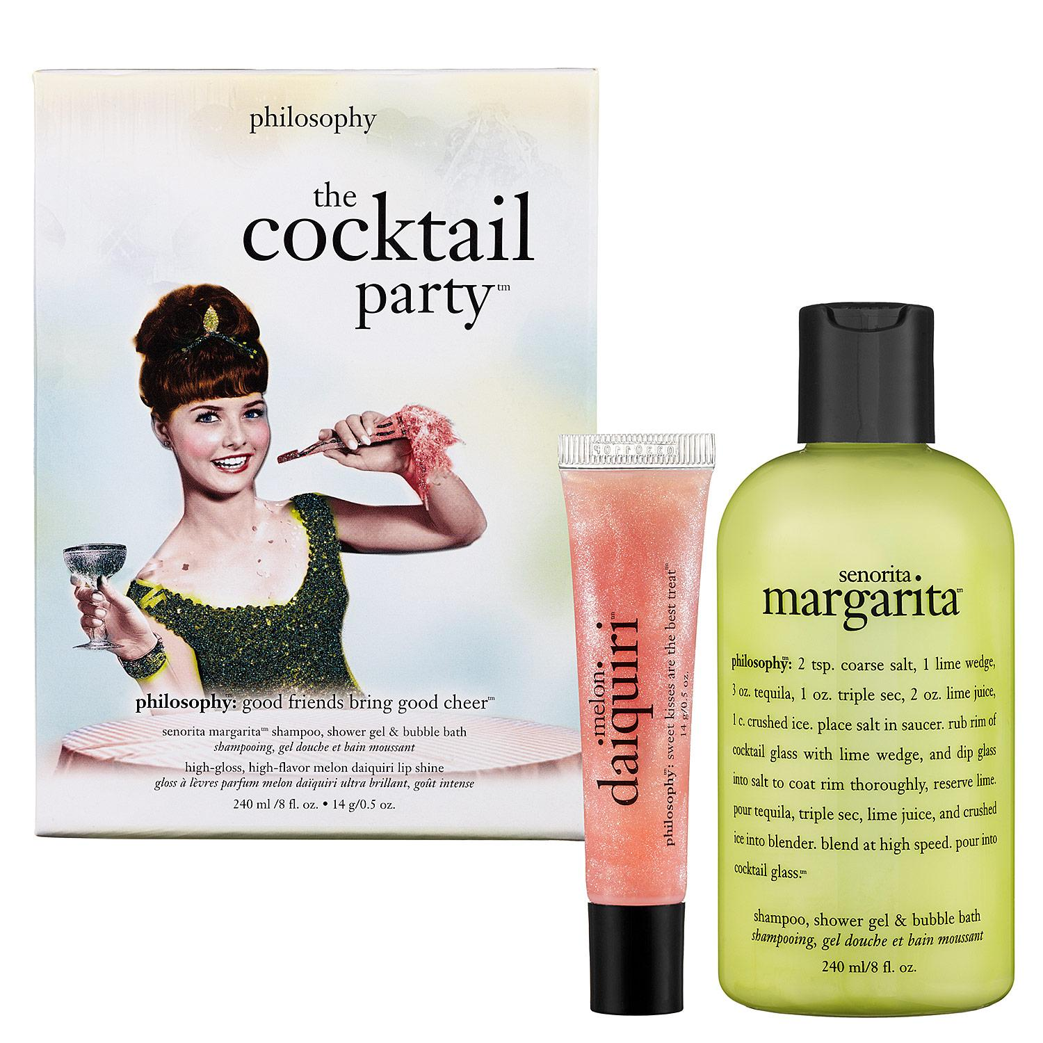 The Cocktail Party™ Set