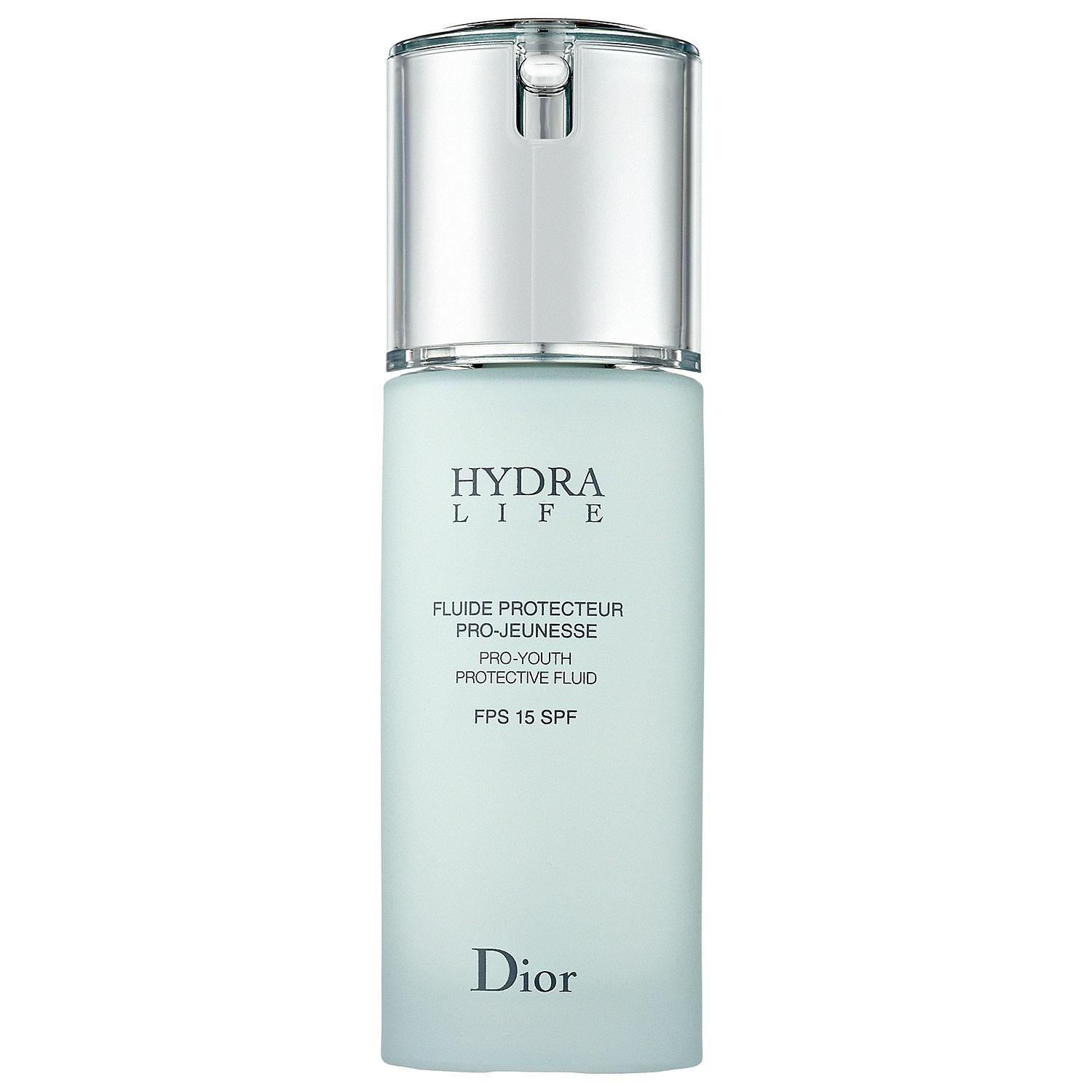 Hydra Life Pro-Youth Protective Fluid SPF 15
