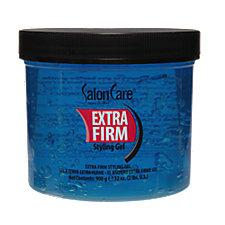 Extra Firm Styling Gel 2 lb.