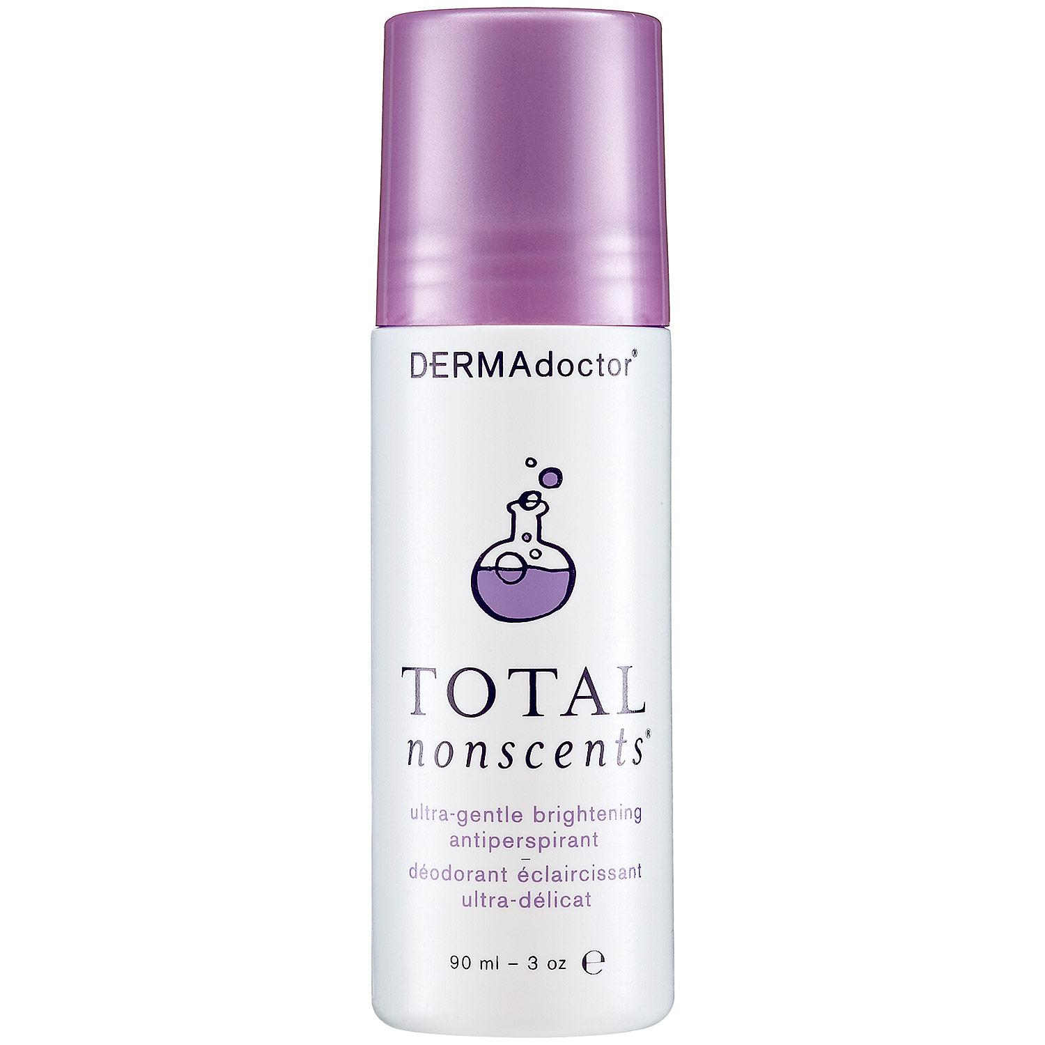 Total Nonscents® Ultra–Gentle Brightening Antiperspirant