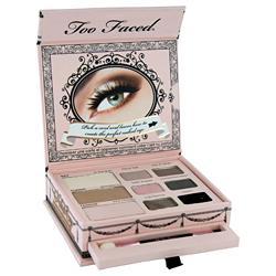 Eye Palette - Naked Eye Soft & Sexy
