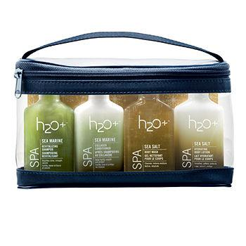 Revitalizing Spa Shower Collection1 kit
