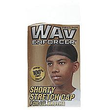 Do-Rag for Kids - Black