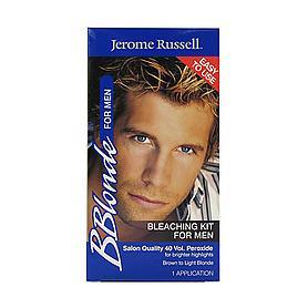 BBlonde Bleaching Kit for Men