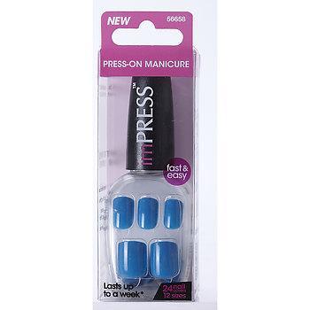 Press-On Manicure - Homewrecker