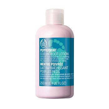Peppermint Cooling Foot Lotion, Peppermint8.45 fl oz (250 ml)