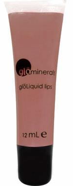 Glo Liquid Lips - Darling
