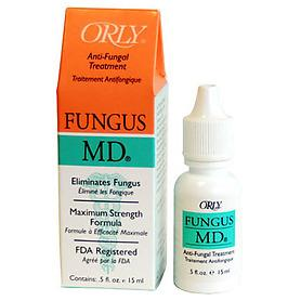 Orly Fungus MD Anti-Fungal Treatment