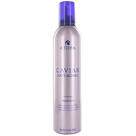 Caviar Anti-Aging Mousse with Age-Control Complex