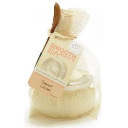 Fine Body Scrub - Sweet Cream