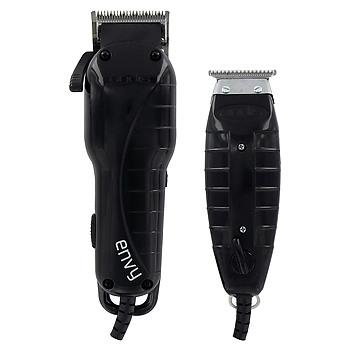 Andis Stylist Combo Professional Clipper/Trimmer Combo Kit