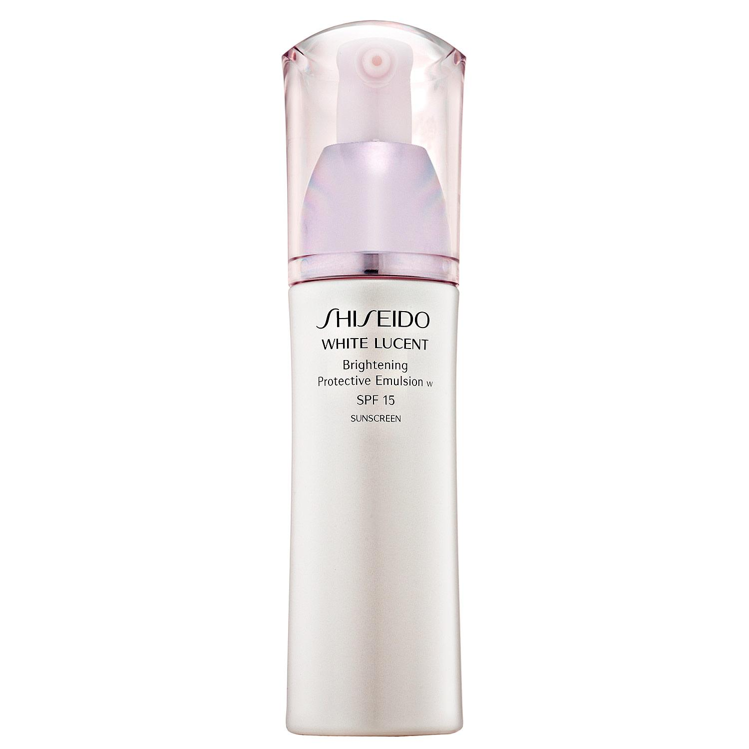 White Lucent Brightening Protective Emulsion SPF 15