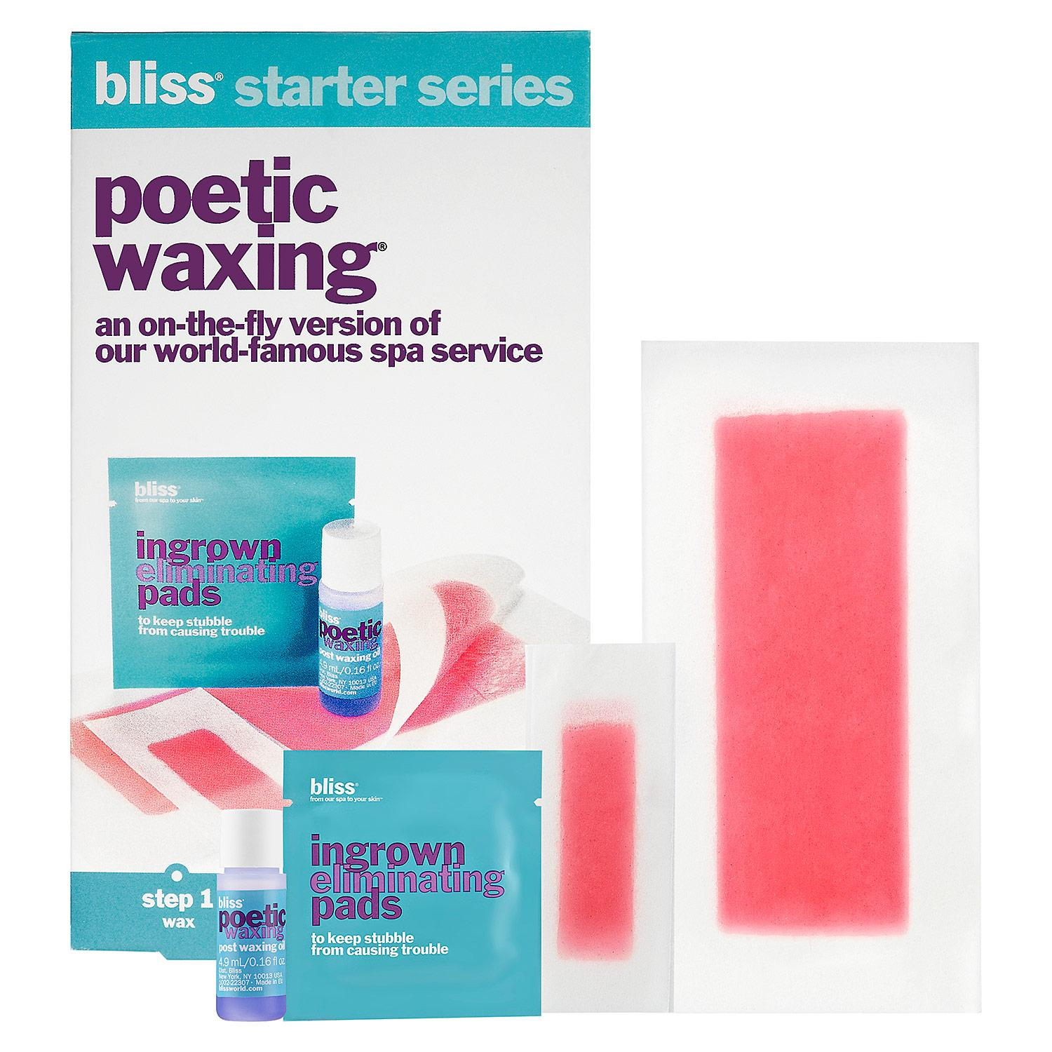 Poetic Waxing® Starter Series